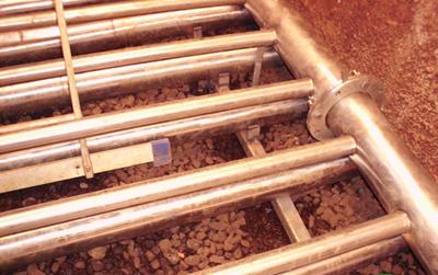 Горизонтальной фундаментов ремонт гидроизоляции